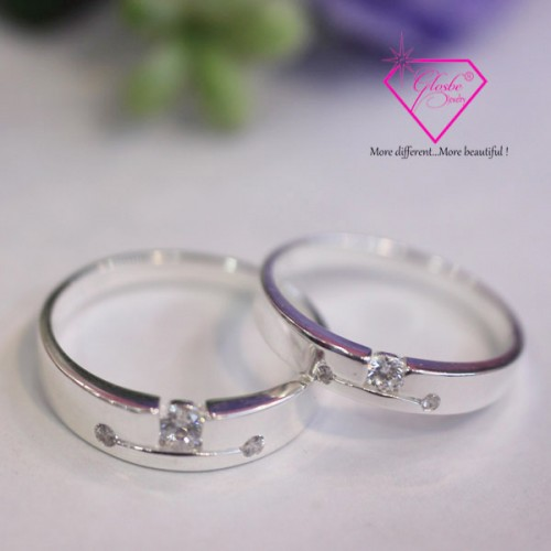 Couple Ring 4